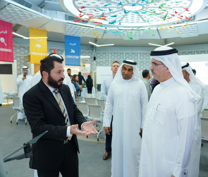 DEWA, Saeed Mohammed Al Tayer