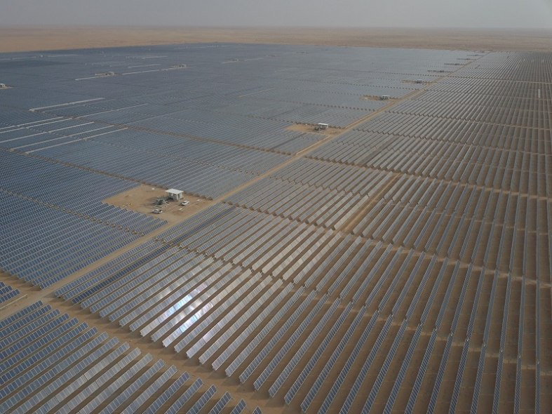 Renewable energy, Engie, MEE, Middle east energy
