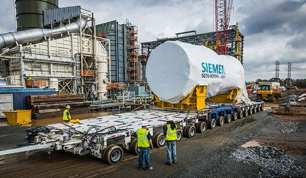 Siemens, Siemens HL Class
