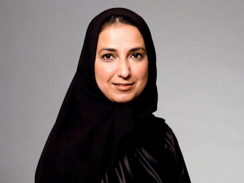 Dr. Nawal Al Hosany, Permanent Representative of the UAE to the International Renewable Energy Agency, IRENA