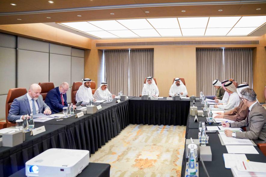 Dubai Supreme Council of Energy, District cooling