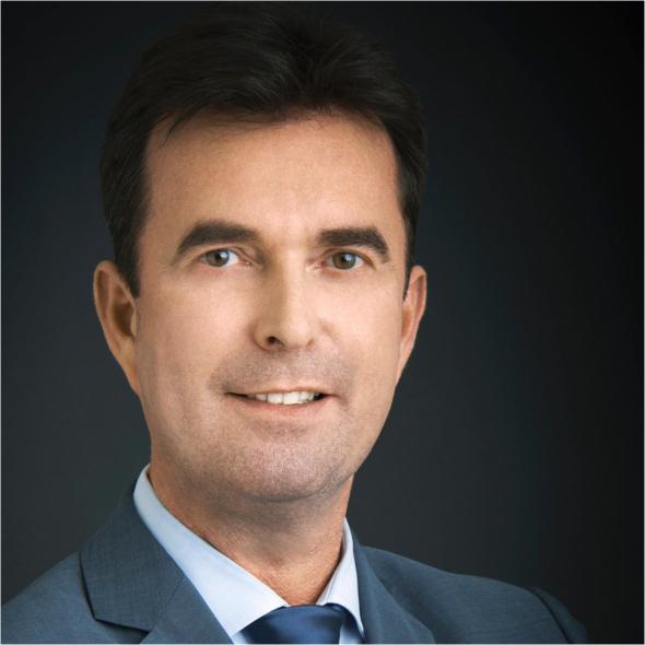Christophe Blassiau, Schneider Electric Global CISO