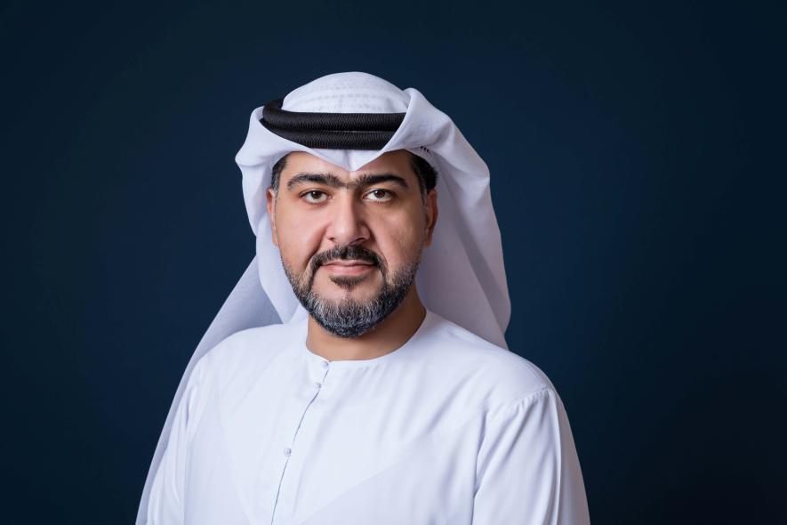 Othman Al Ali, CEO, EWEC