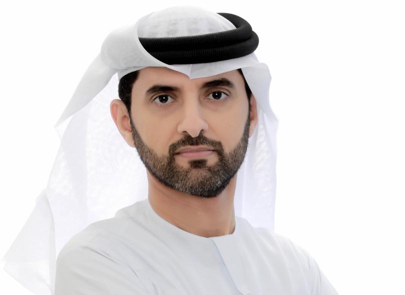 Adel Salem Al Wahedi, new CFO at Tabreed
