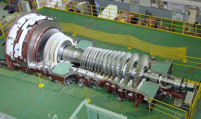 MHPS J Series, Gas turbine, Hydrogen, MHPS