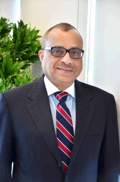 Eugene Mayne, CEO, Tristar Group