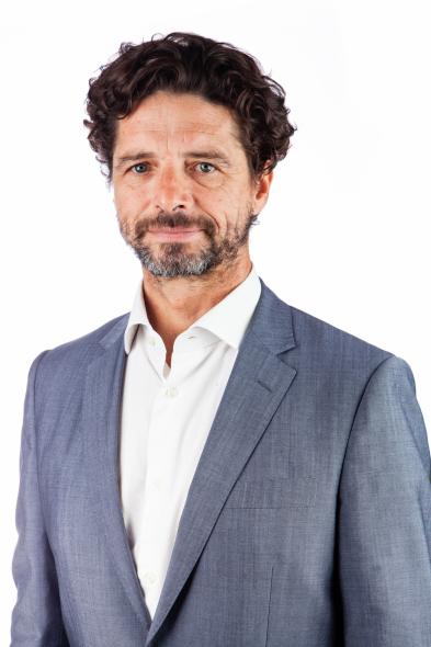 Laurent Longuet, CEO, SirajPower