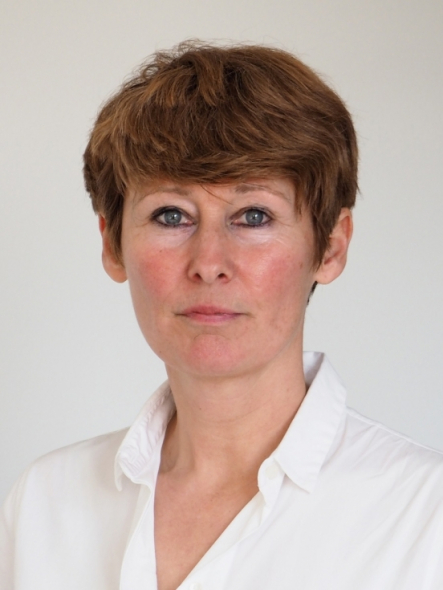 Barbara Rudek, the incoming Business Developer Middle East for Sharp Energy Solutions