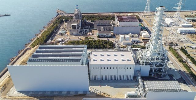 MHPS, Mitsubishi hitachi power systems