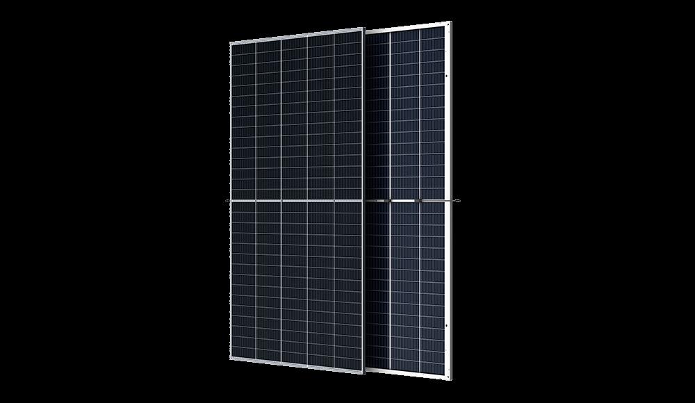 Trina solar, Vertex