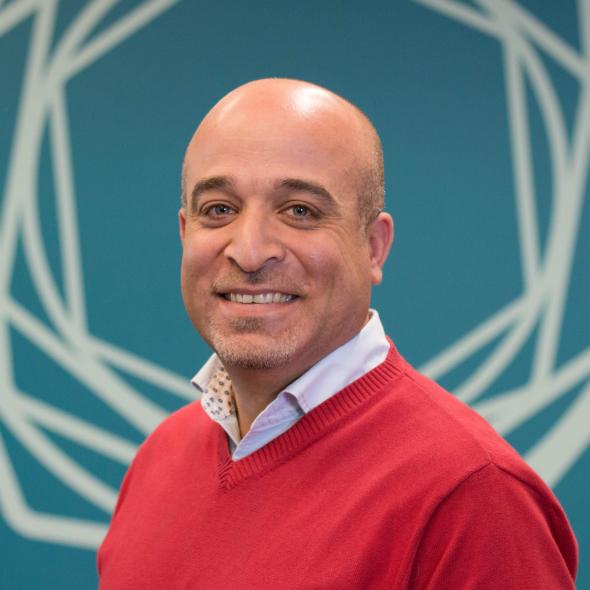 Maher Jadalla, regional director Middle East, Tenable