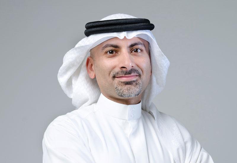 Khaled Huraimel, Group CEO, Bee'ah
