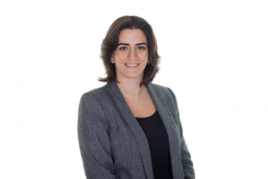 Dana Salbak, Head of Research at JLL MENA