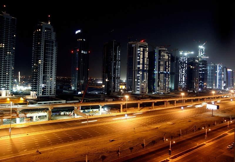 Dubai metro, RTA