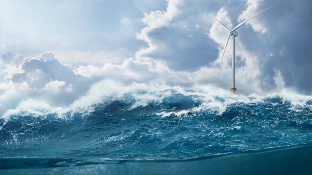Clean energy, Maritime, Offshore