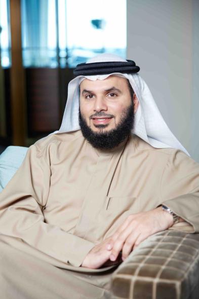 Saleh Abdullah Lootah, CEO of Lootah Real Estate Development