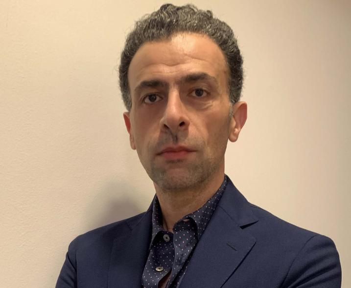 Nader Baghdadi, Middle East Regional Sales Director, Secureworks