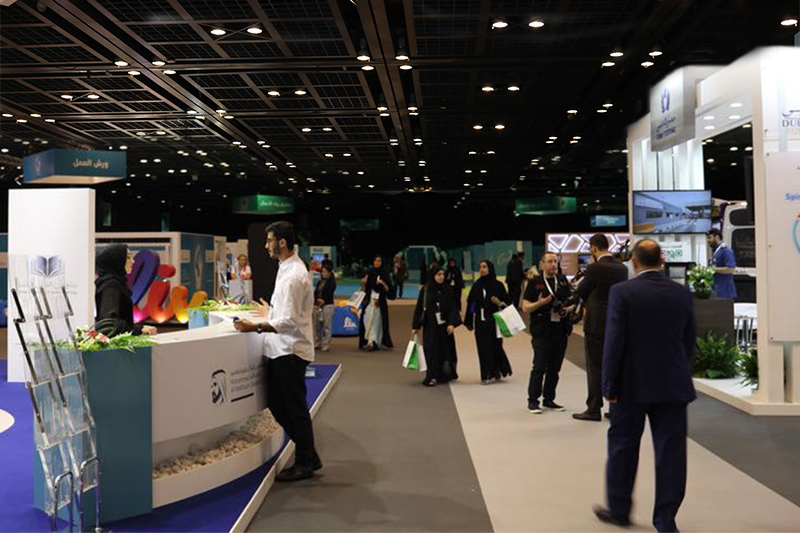 MENA Business Expo, Timur Kudratov, LWK Group