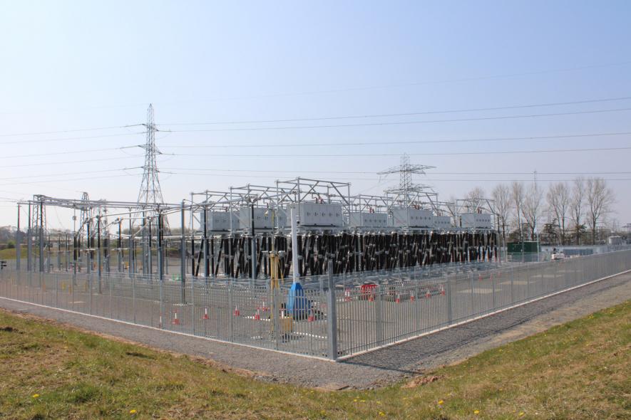 Smart grids, Smart wire technology